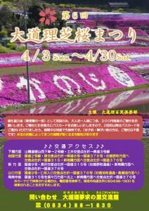 2016 第6回芝桜まつり 0302